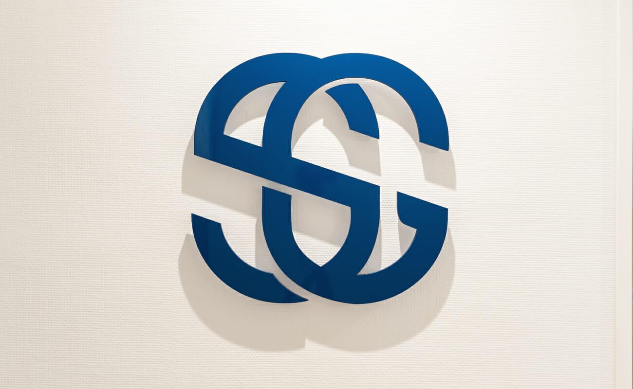 2G2S_logo mural
