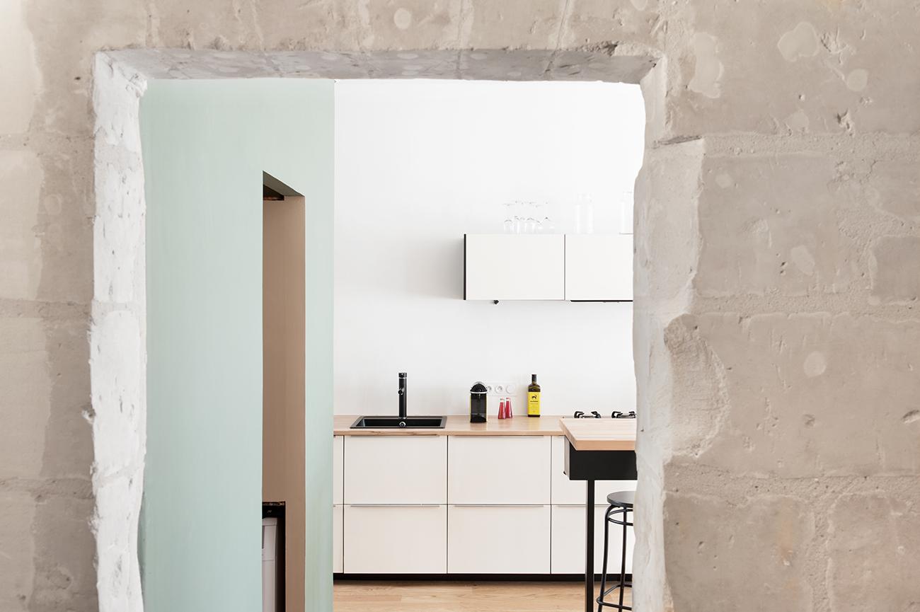 Architecture d'intérieur - Nantes