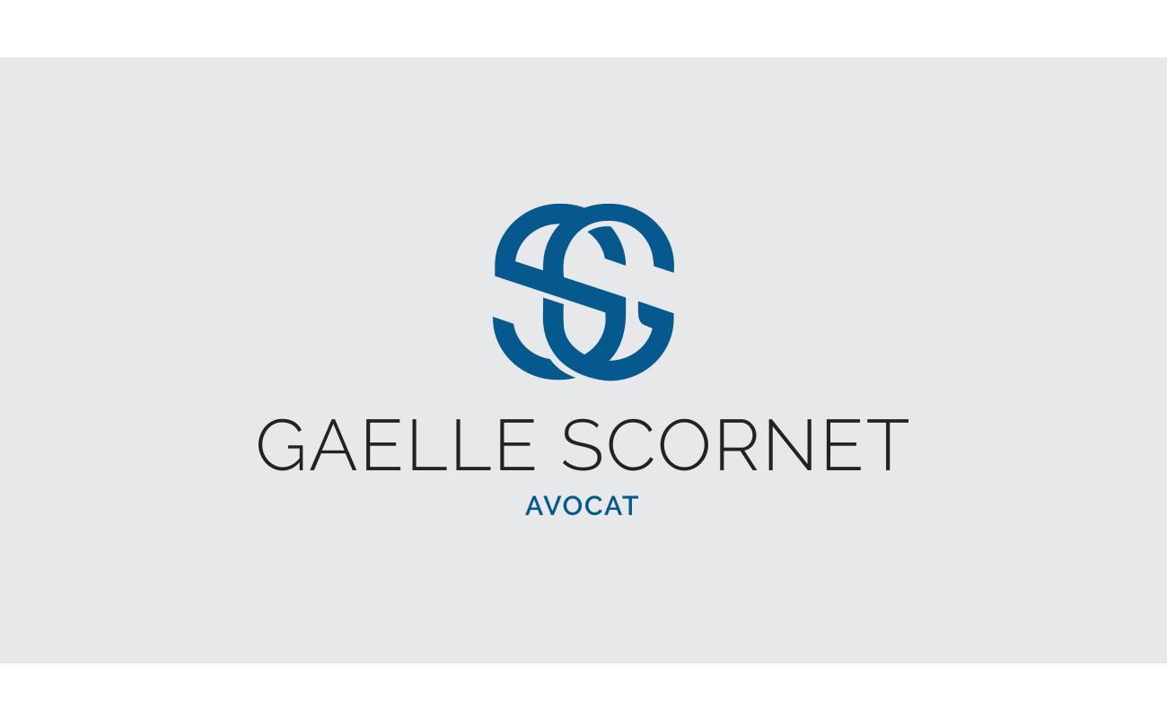 logo Gaëlle Scornet