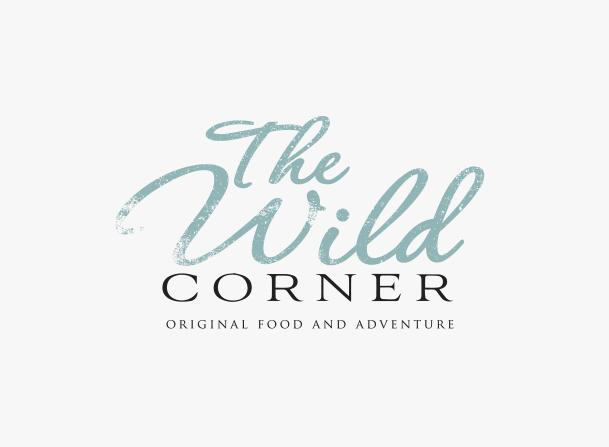 Logo Wild Corner