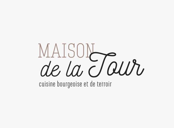 logo Maison de la Tour