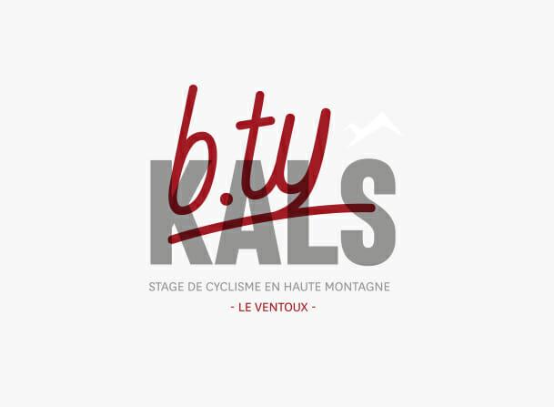 Betty Kals | logo