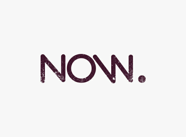 Now | logo