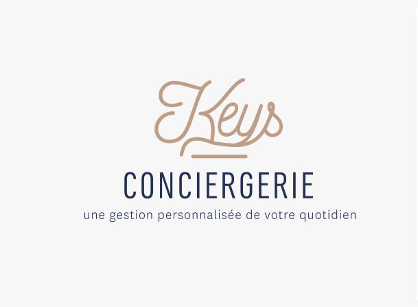 Keys Conciergerie | Avignon - logo