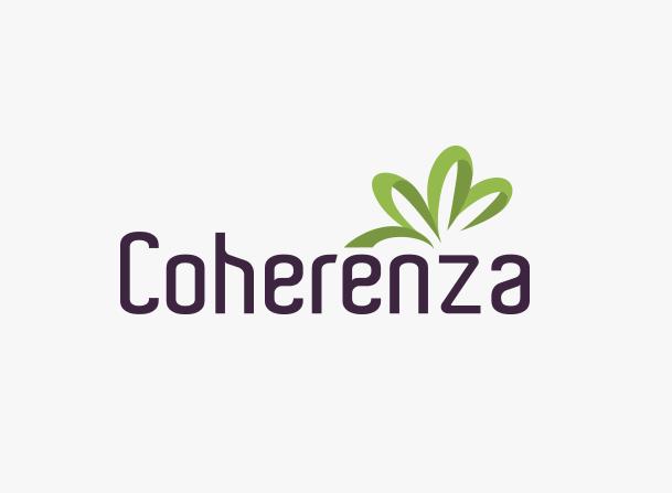 Cohenza | logo