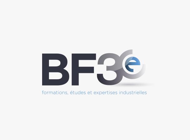 BF3E logo