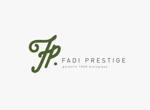 Fadi Prestige | logo