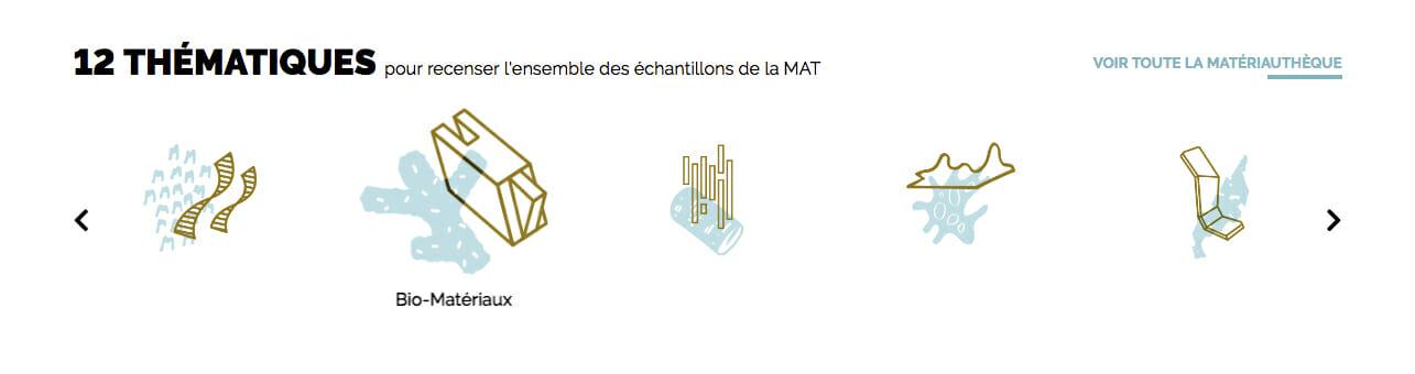 thématique la Mat